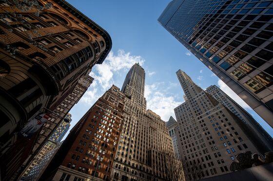 Real Estate Brokerage Cushman Cuts Ties With Trump Organization