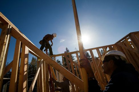 Sales of New U.S. Homes Decrease to End First Year of Rebound