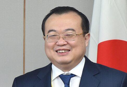 Liu Jianchao