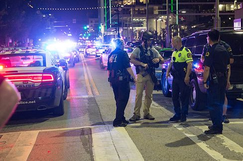Obama pushes gun control in wake of Dallas shootings