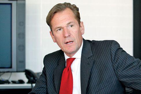 German Publisher Axel Springer Seeks Classified Profits