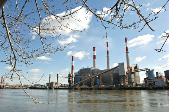 Long Island City Will Soon Be Home to New York's Biggest Battery