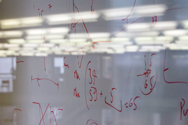 Odd Lots: These Are the Mathematical Concepts Investors Should Know