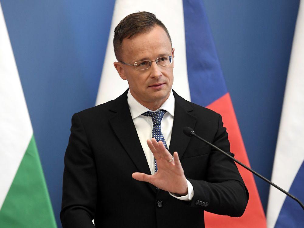 Hungary Seeks to Be First in EU to Join Russia-Led Regional Bank - Bloomberg