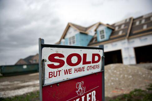 Wells Fargo CFO Says Rate Rises Won't Stall Housing Rebound