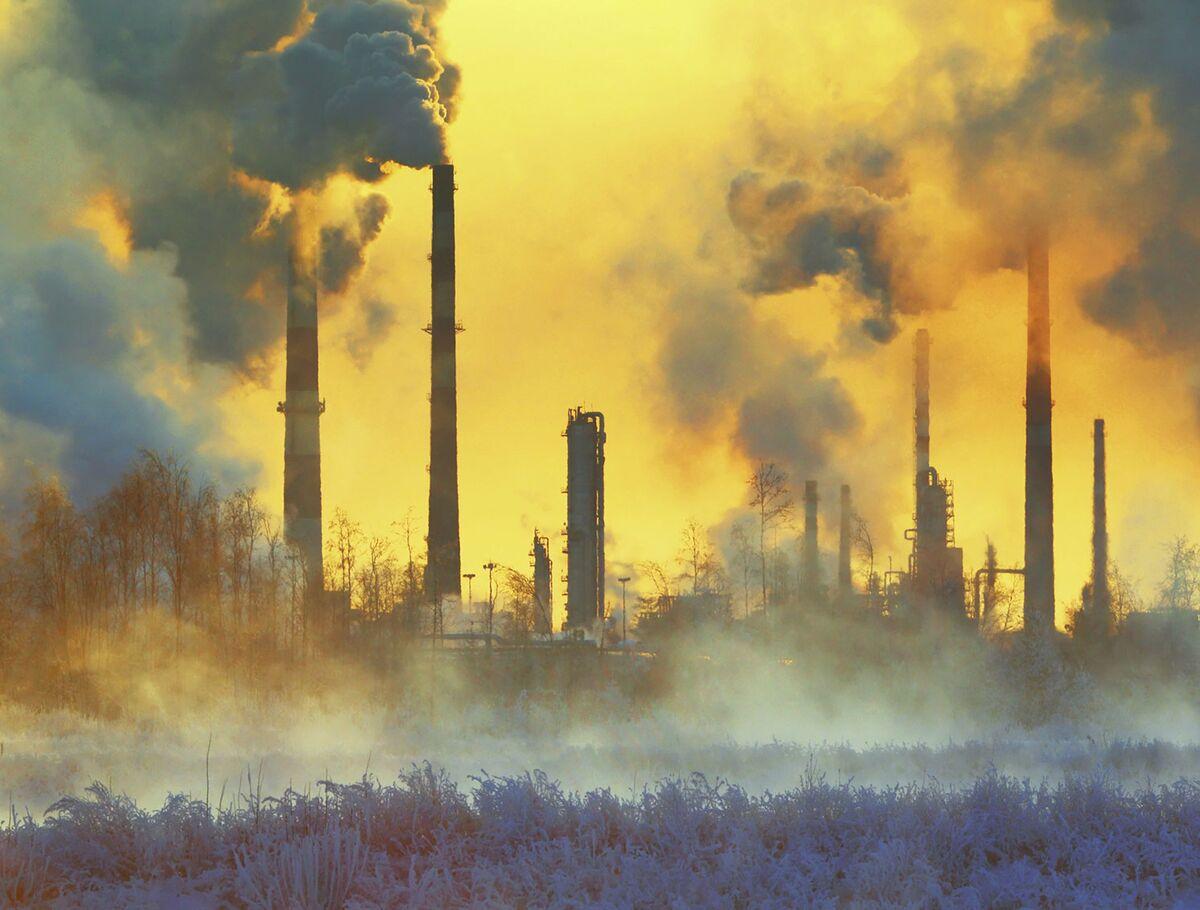 Trump to Begin Reversing Obama-Era Cutbacks in Carbon Dioxide