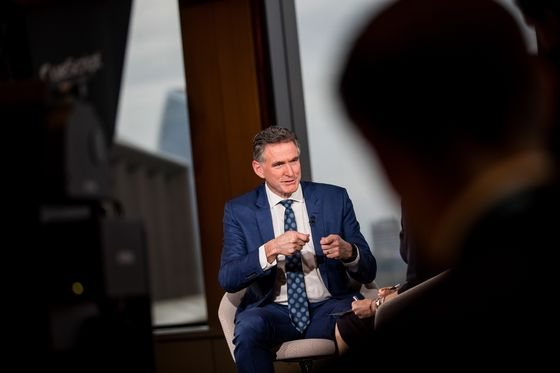 RBS Chief Gets Tense About Brexit and Warns Labour on Breakup