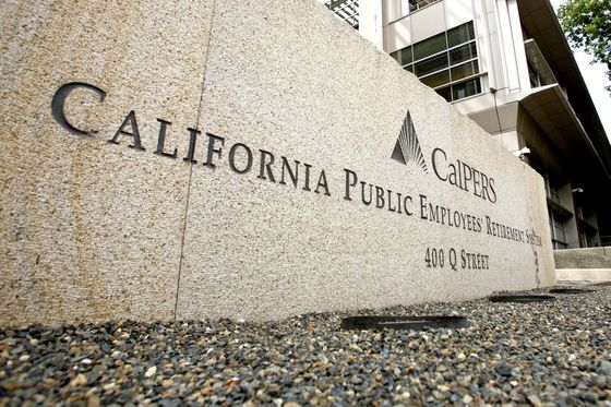 Calpers Missed a $1 Billion Payday by Scrapping Market Hedge