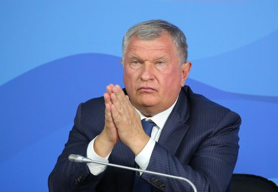 Rosneft Gets More Backing for Vostok Oil From Vitol
