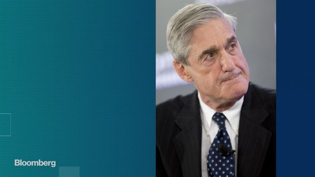 Trump Campaign's Foreign-Policy Team Is Under Mueller's Microscope