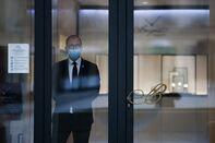 French Economy's 2020 Virus Slump Forecast To Exceed 10%