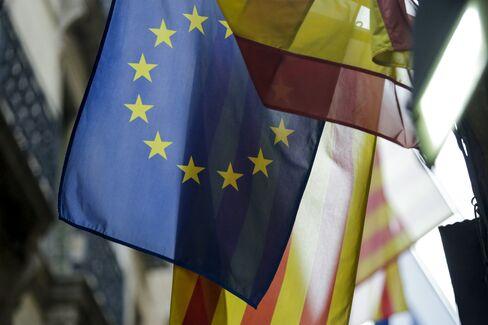 Catalan Separatist Leader Oriol Junqueras Interview