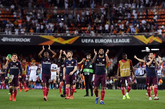 Brexit Britain Gets a Lesson From Footballin How to Beat Europe