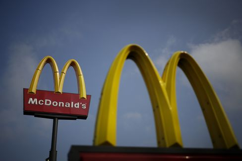 Minimum-Wage Activists See Opportunity in McDonald's Decision