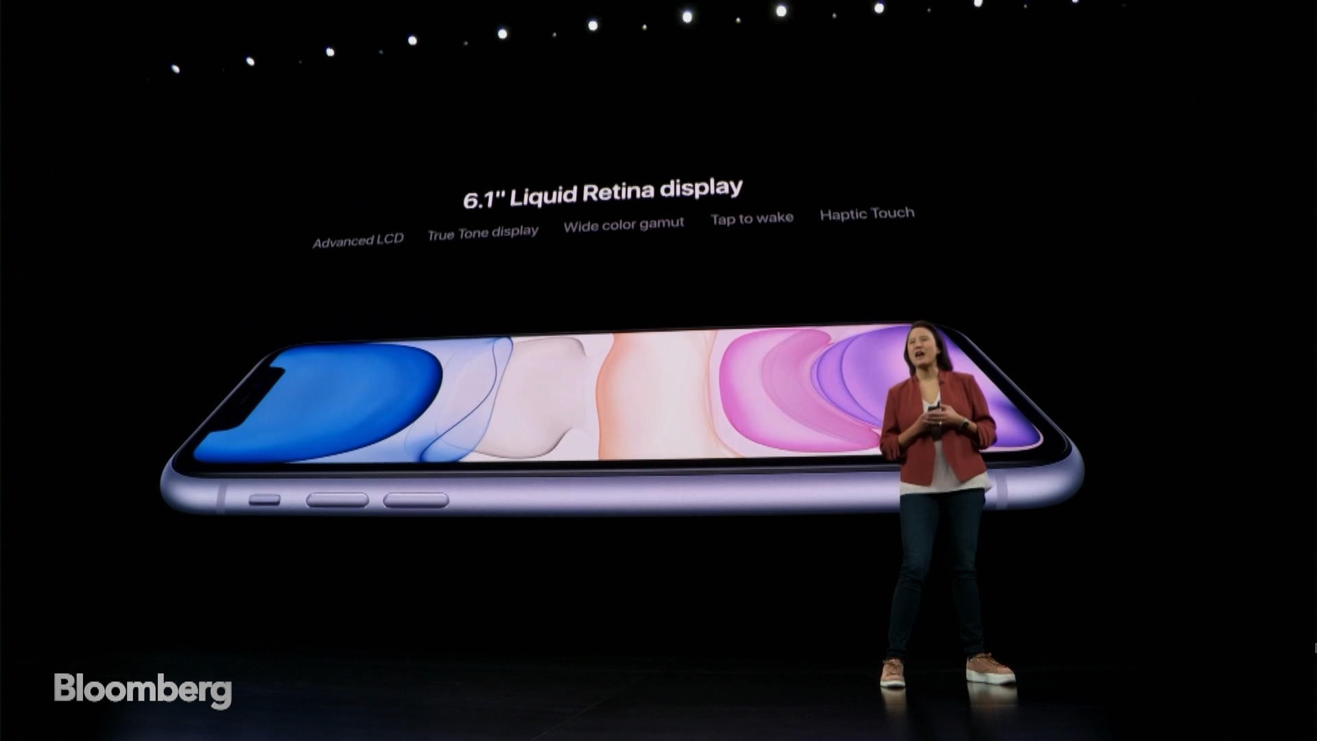 Apple Iphone 11 Aapl Cameras New Pro Hope To Boost Sales