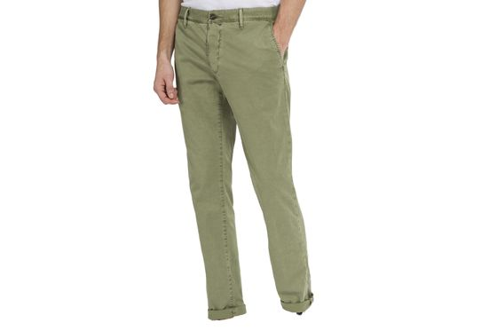 What's the Best Pair of Chinos for You?
