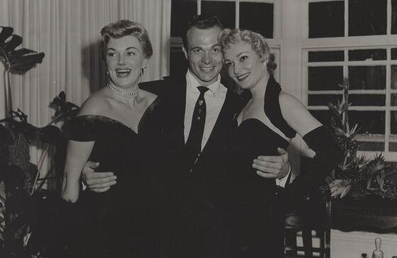 So,Cary Grant and Katharine Hepburn Had Gay Love Affairs. And?