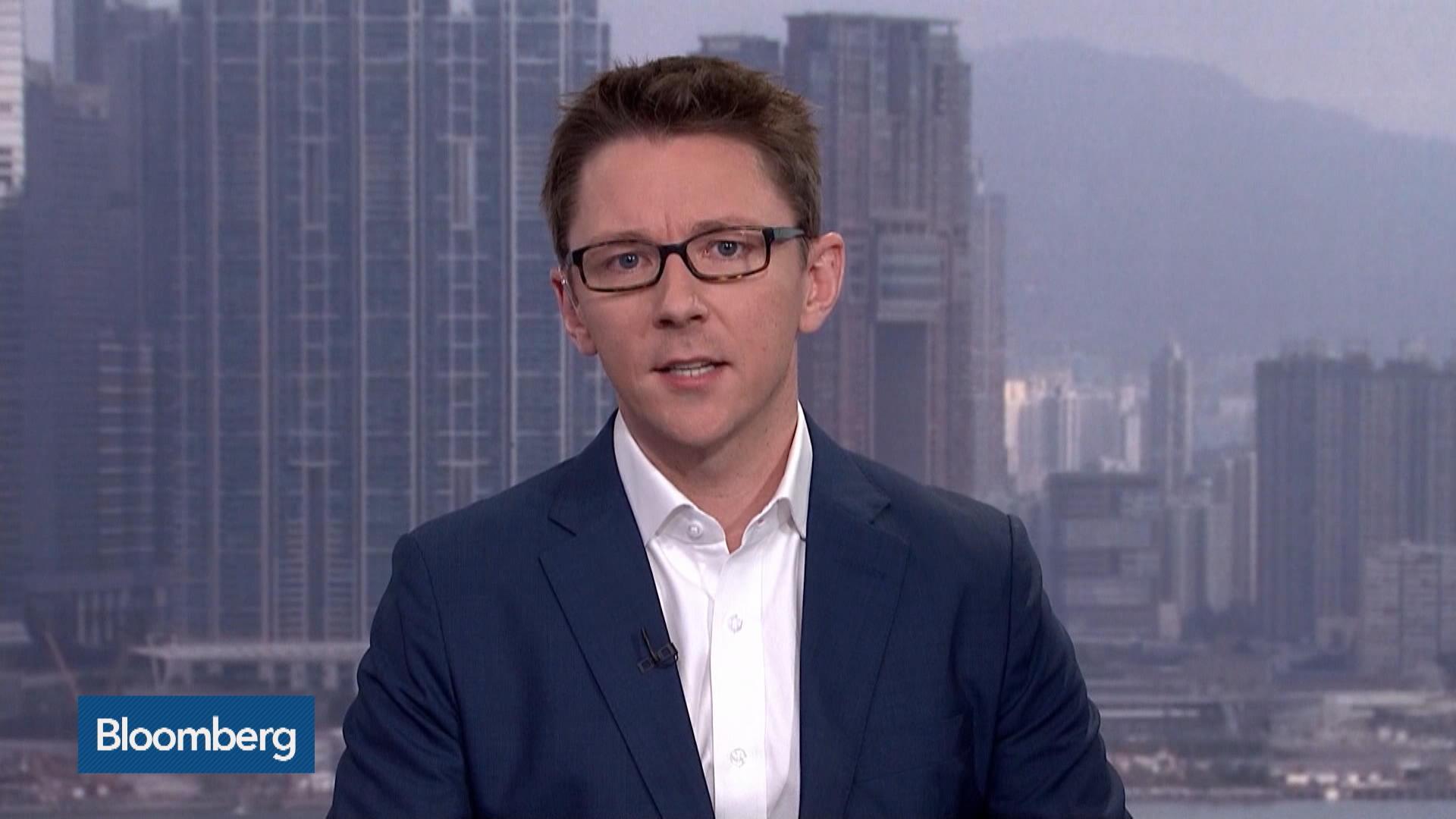 Euan Mcleish, Analyst at Sanford C Bernstein, on AB InBev's Asia Unit IPO Plan