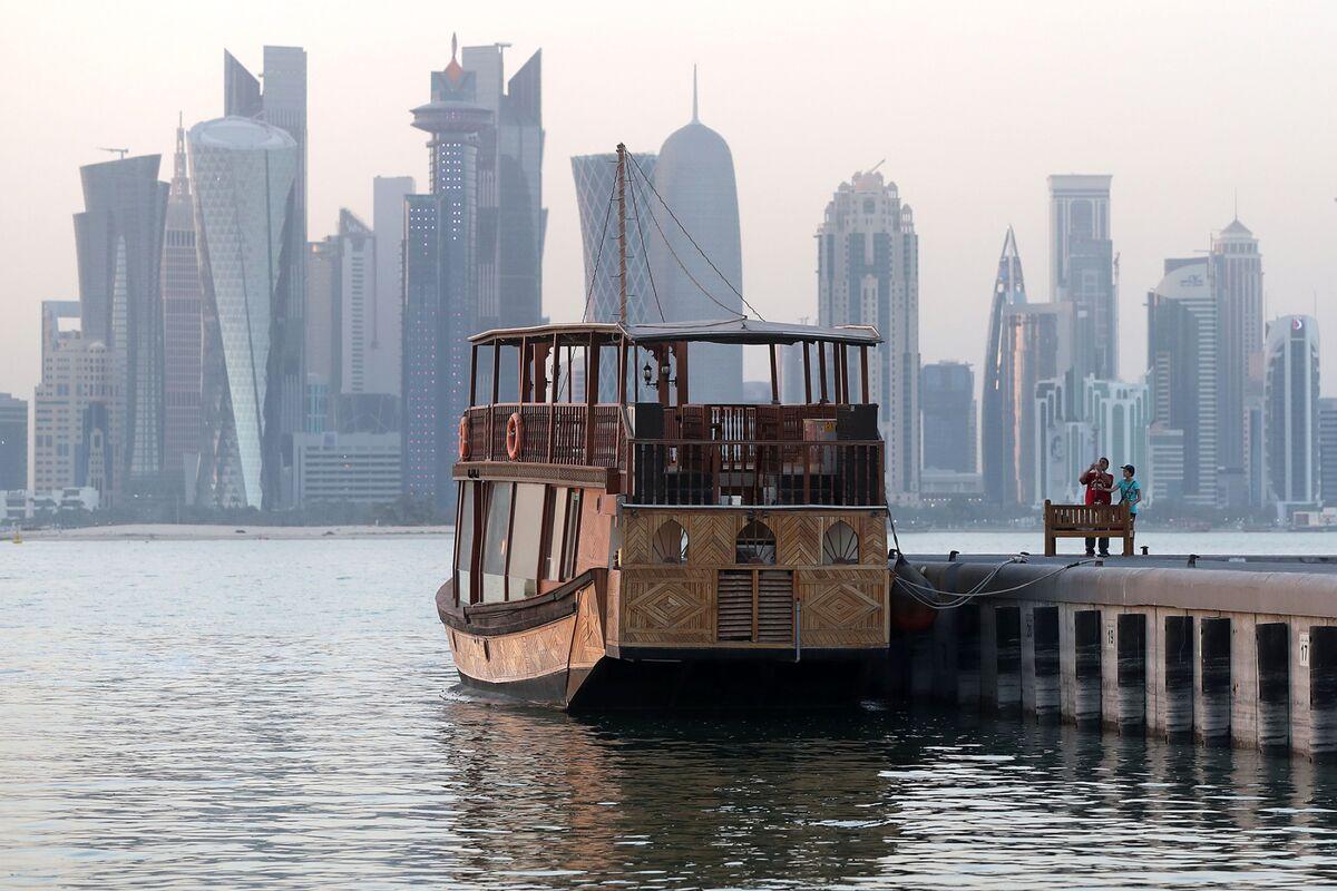 Qatar's Antagonists Huddle on Next Steps as Deadline Expires