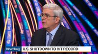 relates to FPA's Atteberry: Investors Should Think Long Term, Avoid Shutdown Noise