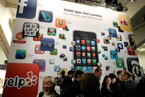 Wanted: Apps to Manage Your Money