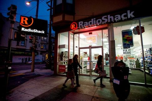 RadioShack, Short on Shoppers, Crowdsources Inventory