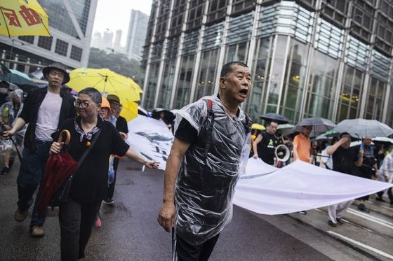 Hong Kong Court Hands Jimmy Lai Another Jail Term for Protests