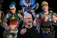 relates to How Apple's Relationship With Epic Collapsed