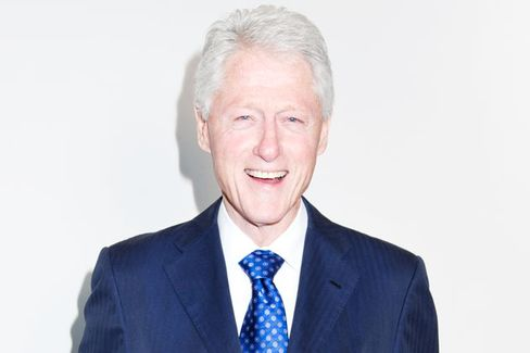 Ask Bill Clinton: How Can We Encourage Homeowners to Adopt Solar Energy?