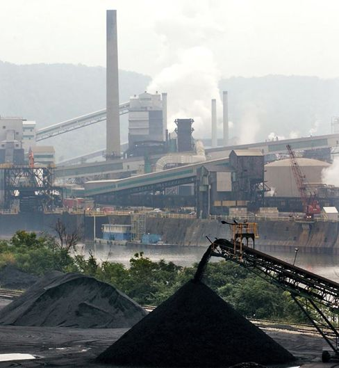 States Want Cap-and-Trade Added to U.S. Carbon Regulations