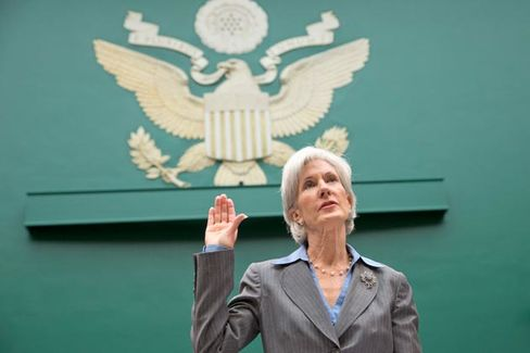 Four Things We Actually Learned From Kathleen Sebelius's Testimony