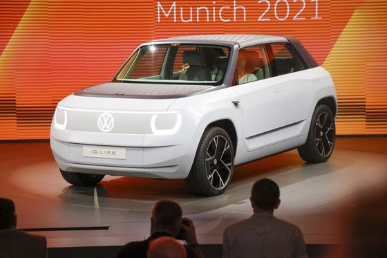 The Best Cars We Saw at theIAA MobilityShow in Munich