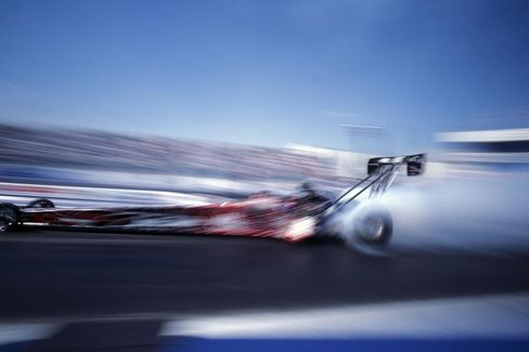 LinkedIn: A Story About Silicon Valley's Possibly Unhealthy Need for Speed