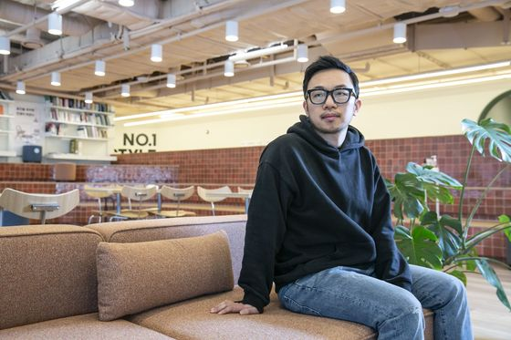 Home Makeovers Help 33-Year-Old's Korean Startup Triple Sales
