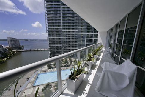 Brazilians Buy Miami Condos at Bargain Prices