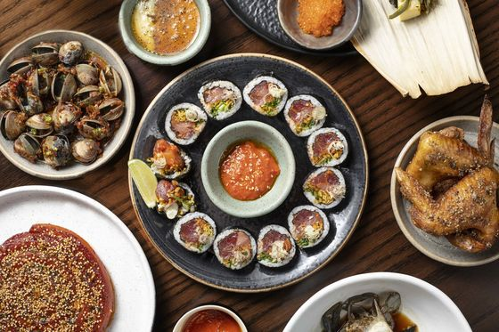 Ranking the Best Food and Drink at Hudson Yards