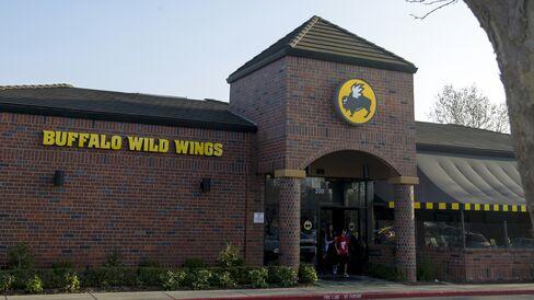 Buffalo Wild Wings Ahead of Earns