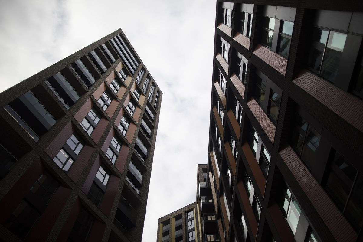 London Landlords Invest Outside Capital to Escape High Tax Bill