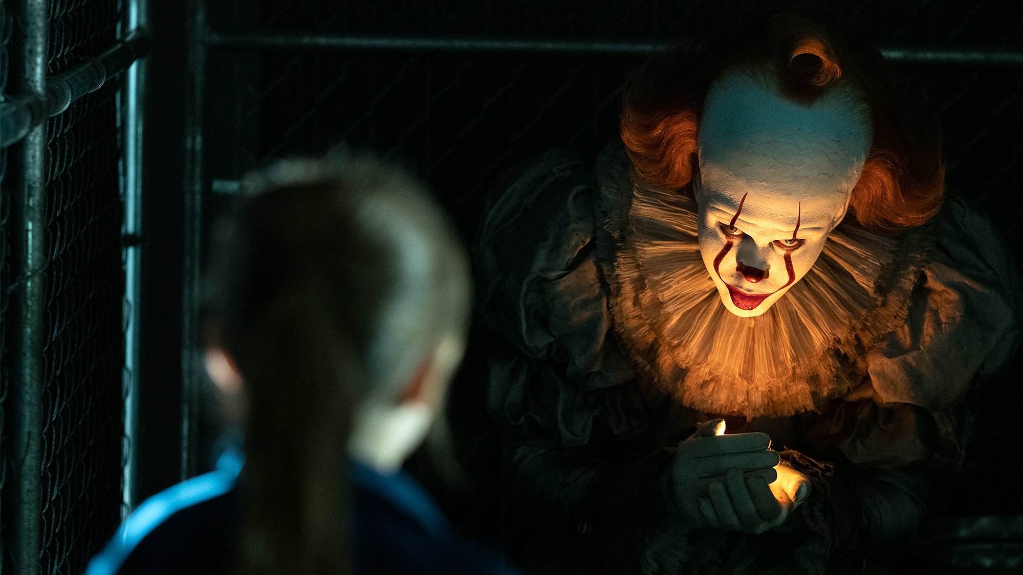 "It: Chapter Two"" Tops Box Office in Stellar Debut - Bloomberg"