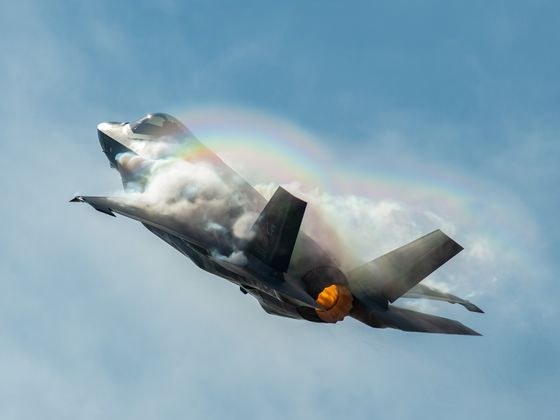 Pentagon Wants 78 Lockheed F-35s in 2020, Six Fewer Than Planned