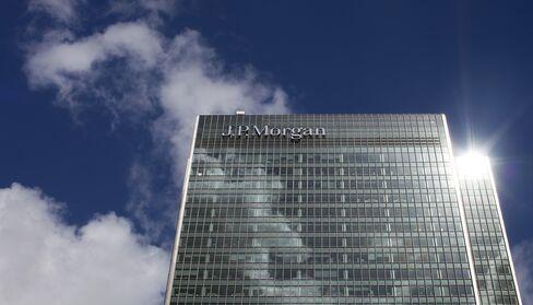 ETFs Lure Bearish Bets as JPMorgan Spoils Swaps