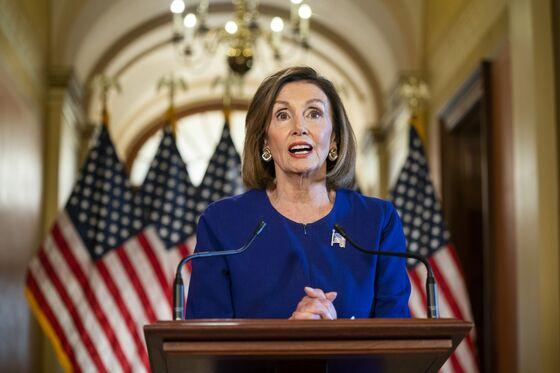 Evercore Says Impeachment Step May Hurt Drug-Price Deal, USMCA