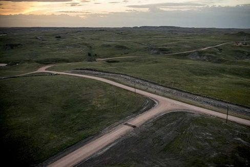 The Murder Investigation Roiling North Dakota's Oilfields