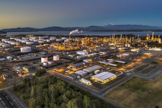 U.S. Refinery Insights: A West Coast Fuel Plant Finds a Buyer