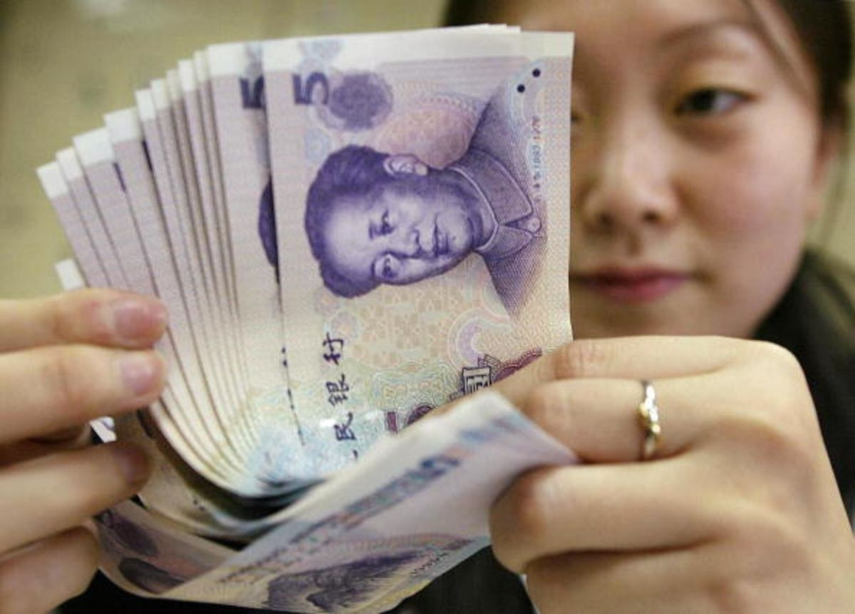 Will China Spark a Currency War?