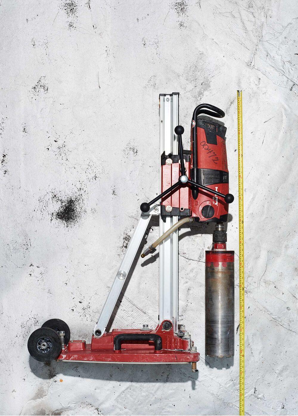Seven Tools for Discerning Burglars - Bloomberg
