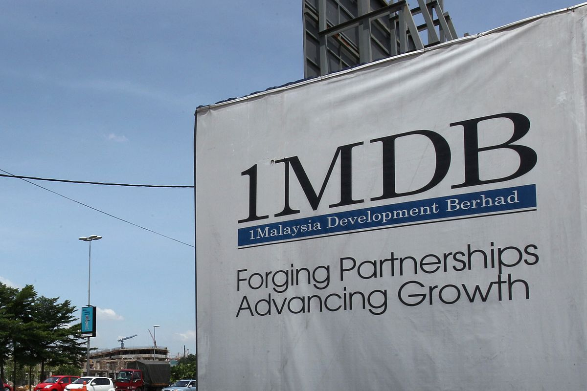 The Story of Malaysia's 1MDB, the Scandal That Shook the