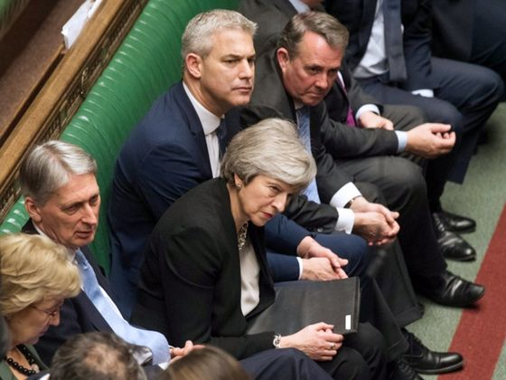 May Looking at Cash for Labour Areas Whose MPs Back Brexit, Official Says