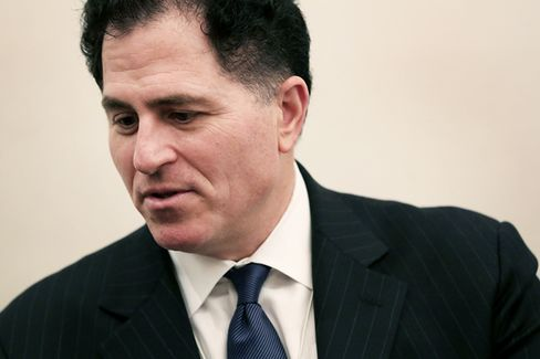 Why Michael Dell Really Had to Take Dell Private