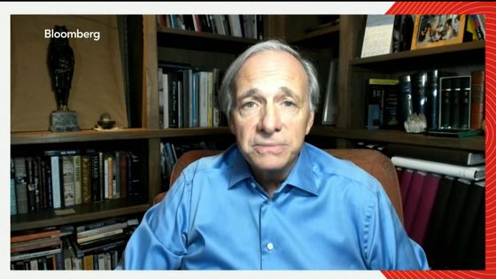 Ray Dalio Says ChinaOpportunities Can't Be Neglected
